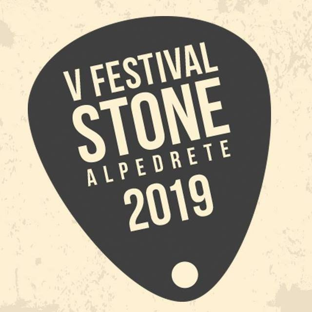 V Festival Stone Alpedrete: Últimos conciertos de la fase previa.