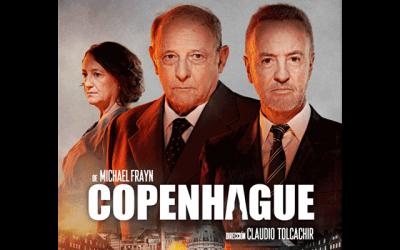 """Copenhague"""