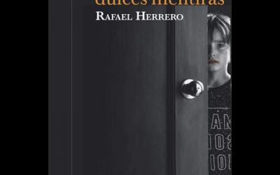 Encuentro con autor: Rafael Herrero.