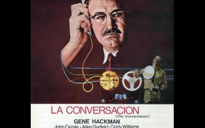 """Cine: """"La conversación""""."""
