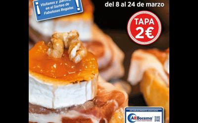 IX Feria de la Tapa en Bocema.