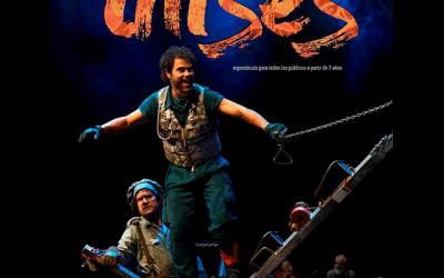 """El viaje de Ulises"""