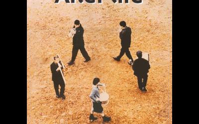 """Cine: """"After Life"""""""