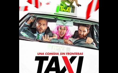 """Cine de verano: """"Taxi a Gibraltar"""""""