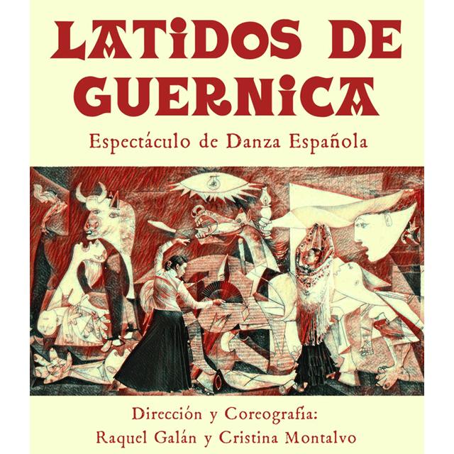 """Latidos de Guernica"""