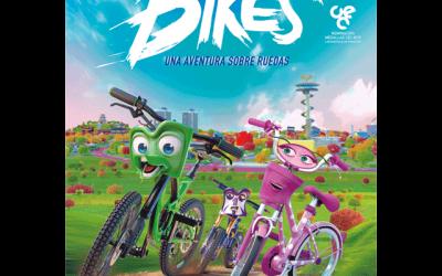 "Cine: ""Bikes"""