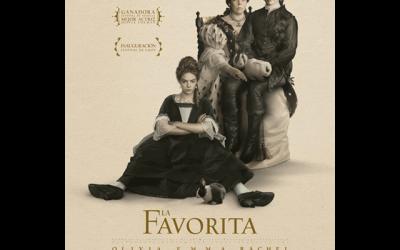 """Cine: """"La Favorita"""""""