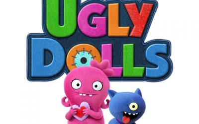 "Cine: ""Ugly Dolls"""