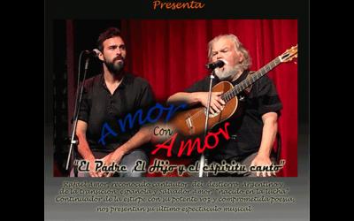 Rafael y Salvador Amor