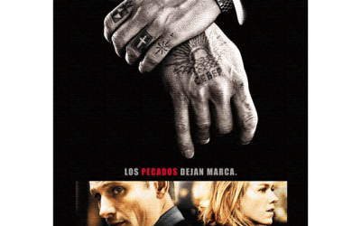"""Cine: """"Promesas del Este"""""""