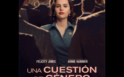 """Cine: """"Una cuestión de género"""""""