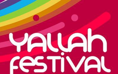 Yallah Festival 2019