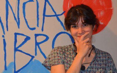 Viernes de cuento con Beatriz Aguado.