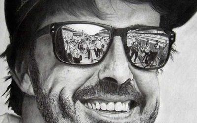 Exposición: Miguel Ángel Margallo Gisbert