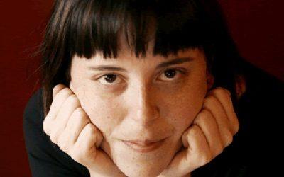 Encuentro con Pilar Adón