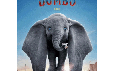 "Cine: ""Dumbo"""