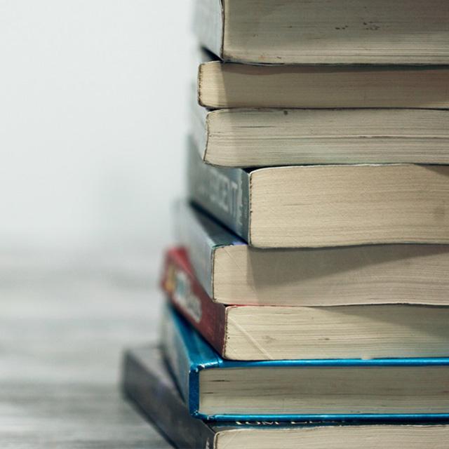Préstamo de libros a domicilio