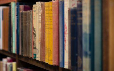 Día de la Biblioteca en Soto del Real.