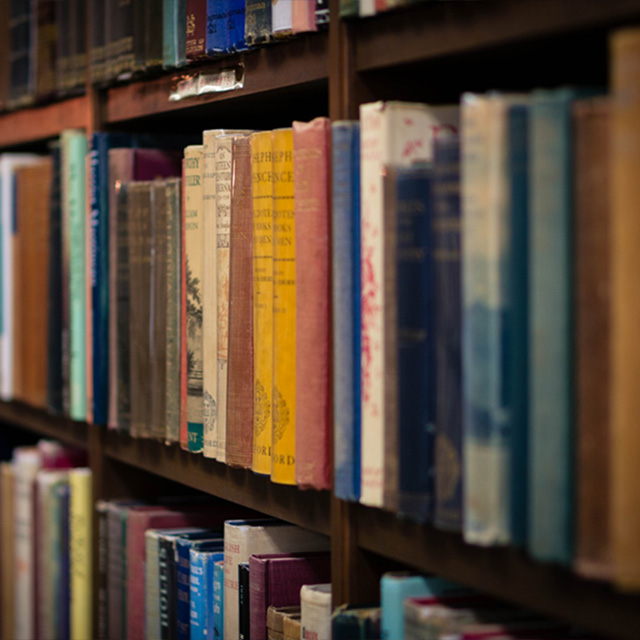 Día del Libro en la Biblioteca de Moralzarzal (2021)
