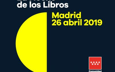 La Noche de Los Libros 2019 (Comunidad de Madrid).