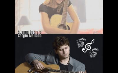 Susana Cabrero + Sergio Mellado