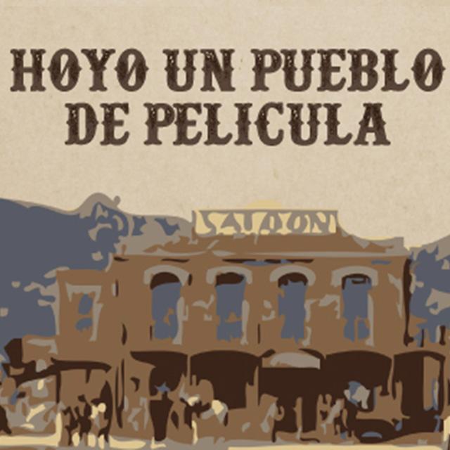 Decorados y localizaciones de cine en Hoyo de Manzanares.
