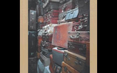 """Presentación del libro """"Contracuentos""""."""