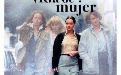 """Cine: """"Una vida de mujer"""""""