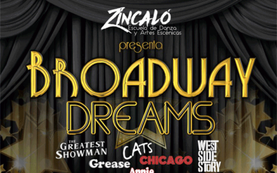 """Broadway Dreams"""