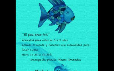 """""""El Pez Arcoiris"""""""