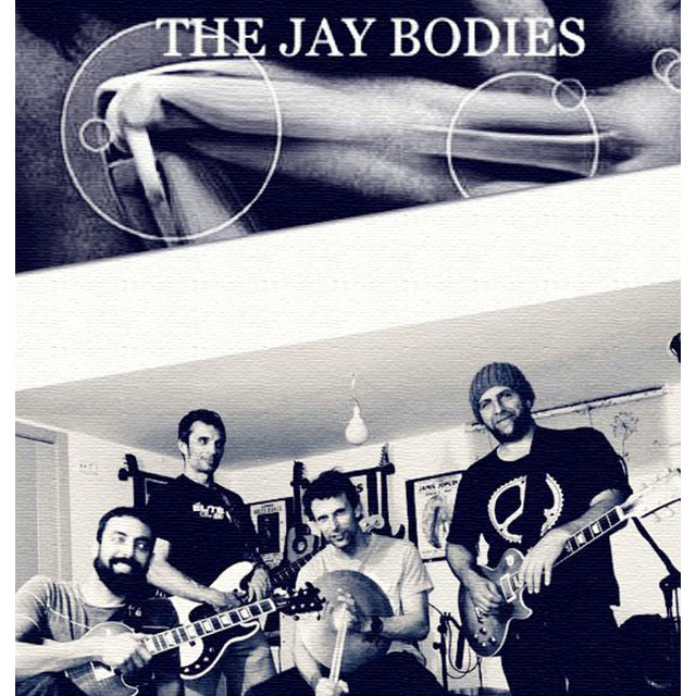The Jay Bodies