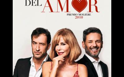 """""""El Contador del Amor"""""""