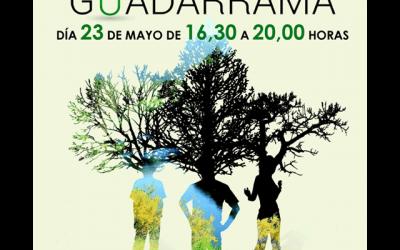 IV Jornadas Multidisciplinares del Parque Nacional Sierra de Guadarrama.