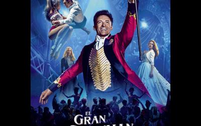 """Cine: """"El Gran Showman"""""""