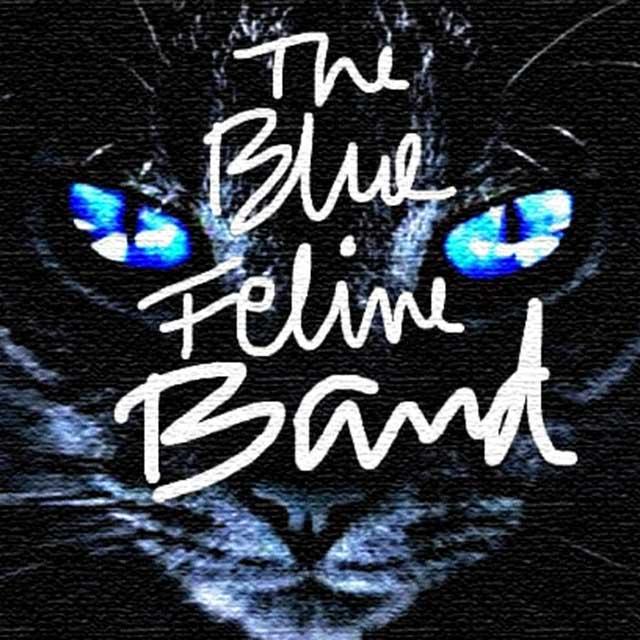 The Blue Feline Band