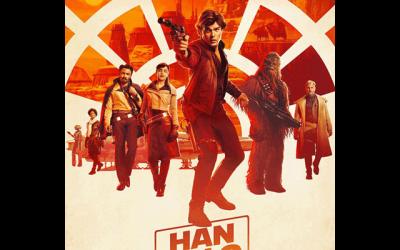 """Cine: """"Han Solo: Una historia de Star Wars"""""""