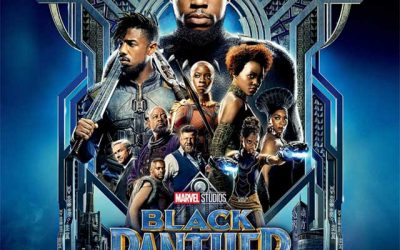"Cine: ""Black Panther"""