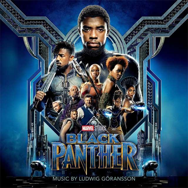 "Cine: ""Black Panther"""