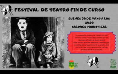 Muestra: Taller de Teatro juvenil de Soto del Real.