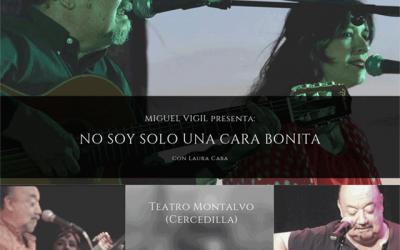 Miguel Vigil + Laura Caba