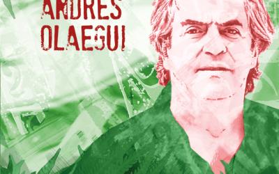 Andrés Olaegui