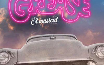 """Grease: El musical"""