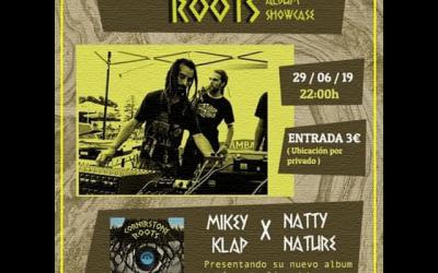 Mikey Klap & Natty Nature