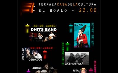 Veladas Mágicas en El Boalo (2019)