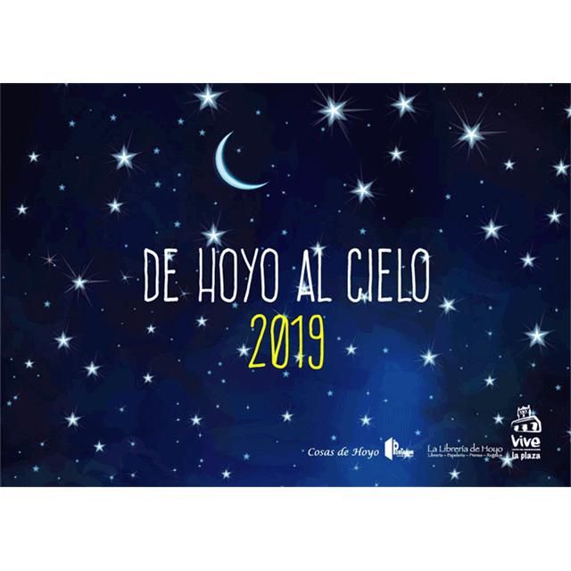 "Observación astronómica: ""De Hoyo al cielo"""
