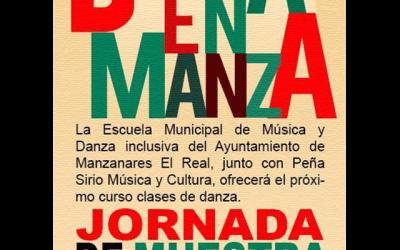 """""""Danza en Manza"""""""