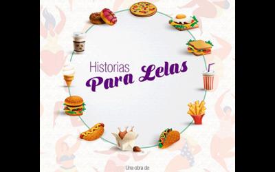 """Historias para lelas"""