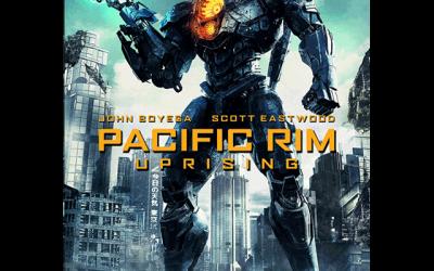 "Cine: ""Pacific Rim"""
