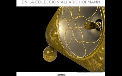 Exposición: El Modernismo. Colección Alfaro Hofmann.