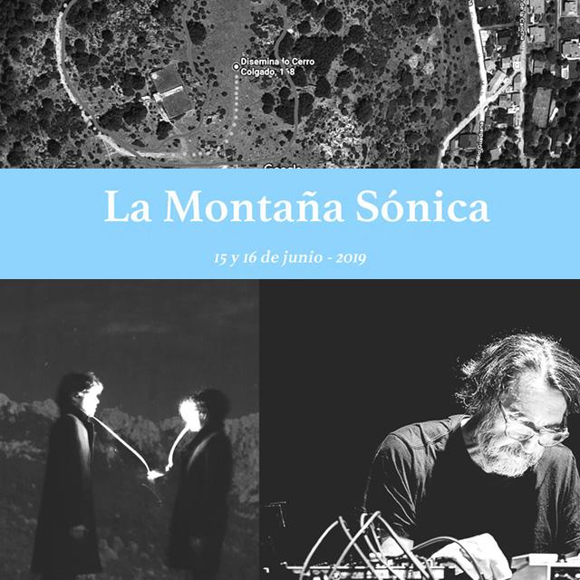 La Montaña Sónica 2019